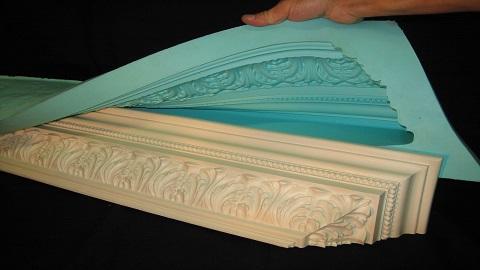 Polyurethane Foam Fine Art